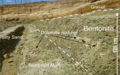 What is Sodium Bentonite