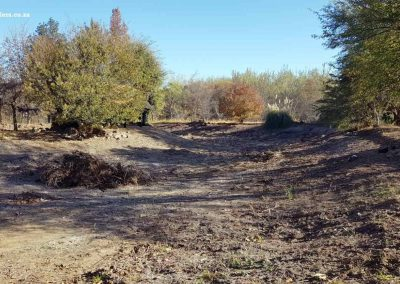 Dam Sealers - New Dam Starts